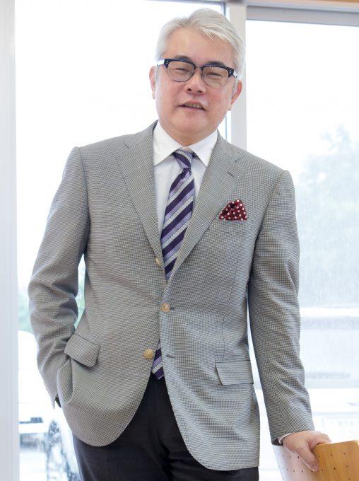 海江田博士 立姿